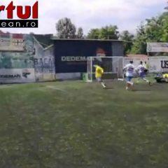VIDEO: Viciere de rezultat în semifinala Cupei României! Raal merita penalty la ultima fază! Se vede clar!
