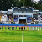 Fotbal: Meci greu pentru Gloria cu CFR Cluj II! Sâmbătă, la ora 15.00!