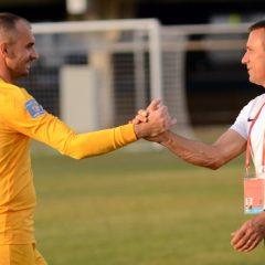 Fotbal, Gloria – SCM Zalău 1-0: Mulțumim, Albuț! Prima victorie, cu chiu cu vai!