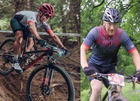 Mountain Bike: Florin Mureșan și Iosif Ureche, pe podiumul general al Cupei Naționale!
