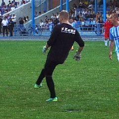 Fotbal: Chiar așa de slabi să fim? Gloria a luat 4 la Alba Iulia!