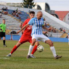 Fotbal, Liga a treia: Vezi rezumatul meciului Gloria – Zalău, rezultatele și clasamentul!