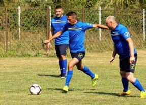 Salvează şi minifotbalul! Serviciul de Ambulanță Bistrița-Năsăud, printre primele pe țară