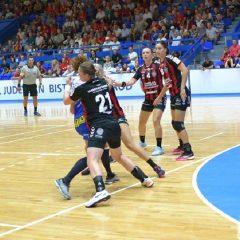Handbal: Gloria calcă strâmb din prima! Înfrângere acasă cu Craiova!