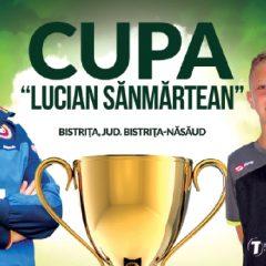 Minifotbal: Locul de desfășurare, echipele și programul Cupei Lucian Sănmărtean!