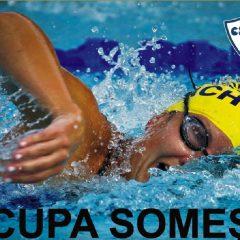 Înot: Cupa Someș a ajuns la ediția a 4-a! Sâmbătă și duminică, la Beclean!