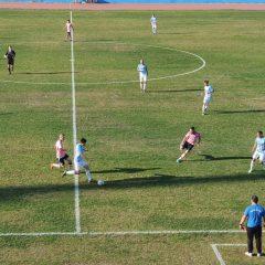 Fotbal, Liga a treia: Gloria, 3 puncte mari cu Recea! Bistrițenii sunt aproape de podium!