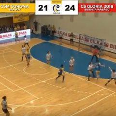 VIDEO: Ne-au dezavantajat sau nu arbitrele în ultimele 3 minute? Unde și cu cine au fost văzute înaintea meciului!