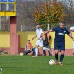Fotbal, liga a treia: Gloria, victorie în deplasare! 1-0 la Industria Galda!