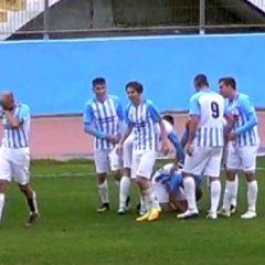VIDEO: Altă victimă de la vârf! Gloria, 1-0 cu Luceafărul Oradea! Vezi rezumatul!
