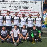 Sintetic, Liga I: Rimini, un meci cât un sezon!Nu mai e o glumă, Vidmar neînvinsă după 10 etape!