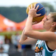 Baschet: Are șanse să joace la JO de la Tokyo! Alexandra Uiuiu a pus umărul la calificarea României!