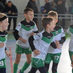 Fotbal, copii, Cupa Speranțelor: Transilvania Bistrița prinde turneul final la 2011! Urmează 2010!
