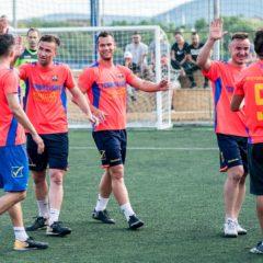 Sintetic, Liga I: Rimini loveşte din nou! Extratereştrii câştigă derby-ul şi sunt pe podium!