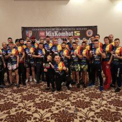 Au trecut și cântarul! Mix Kombat 5 și-a prezentat luptătorii și e gata de start!