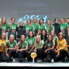 Ce coincidență! Cum s-a numit, cine este și ce palmares are echipa cu care debutează Gloria în grupele Cupei EHF!