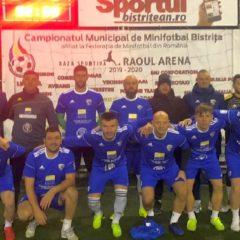 VIDEO, Sintetic, Liga 1: FC Stone, campioană de iarnă! Derby onorat!