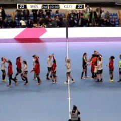 Grupe EHF: Prima deplasare în Europa, primul punct! Se putea mai bine, dar n-a fost rău!