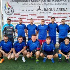 Sintetic, Liga a treia: Derby doar pe hârtie! FC CSST, primul punct în campionat!