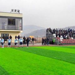 Fotbal: Gloria aduce Baia Mare cu picioarele pe pământ! Victorie cu echipa ce se vrea la anul în Liga 1!
