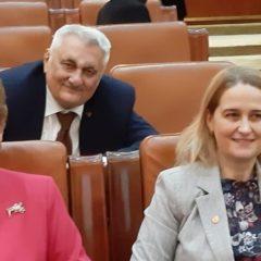 """Doina Pană: """"Generația 1989, cu jertfă de sânge, ne-a oferit o Românie liberă de dictatură"""""""