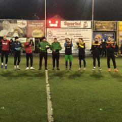 Sintetic, Liga 1: De moRaal! Campioana câștigă clar derby-ul cu Extratereștrii!