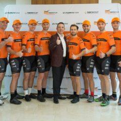 S-a lansat un club nou-nouț de ciclism: Super Bike Team Bistrița!