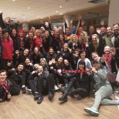BUDAPESTA, PĂMÂNT BISTRIȚEAN! Gloria, calificare istorică în sferturile Cupei EHF!