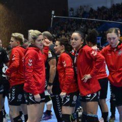 Gloria , într-o companie selectă în sferturile EHF! Duminică, meci mare la Bistrița!