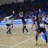 Handbal: Lot și arbitraj mai bun! Vâlcea bate la Bistrița și scoate Gloria din Cupa României!