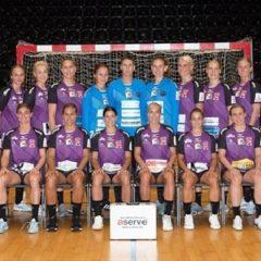 Sferturile Cupei EHF: Jucăm cu o dublă câștigătoare de EHF, de două ori semifinalistă în Liga Campionilor! semifinalistă anul trecut!