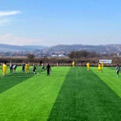 Fotbal: Baia Mare și-a luat revanșa în fața Gloriei! Înfrângere pentru bistrițeni în al doilea amical
