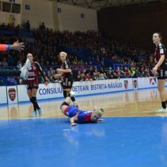 Handbal: Și bătută, și furată! Moment greu pentru Gloria în competiția internă!