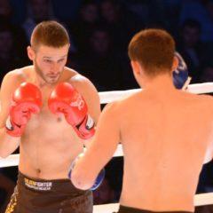 K1: Bistrițeanul Andrei Șumfelean va lupta în gala lui Moroșanu, de la Arad!