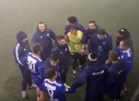 Sintetic, Liga I: Încă o revenire de senzație pentru FC Stone Team! FC Nosen face legea în play-out!