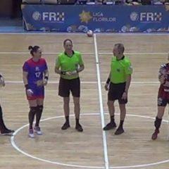 Observatorul și arbitrii meciului cu Gloria Buzău, sancționați de FRH!