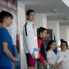 Înot: Șapte medalii pentru Cristopher Farkas la Cupa Contratimp Chindia!