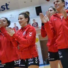 Atât s-a putut! Gloria pierde în Danemarca la două goluri și pune punct aventurii europene!