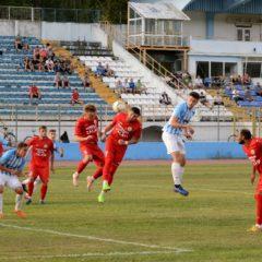 Fotbal: FRF pune lacăt pe toate competițiile!