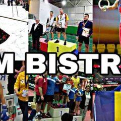 Sportivii de la CSM Bistrița își reiau antrenamentele! Condiții speciale pentru tenis de masă, haltere sau atletism