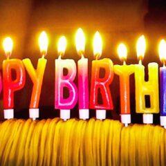 Și cine s-a născut în 5 iunie, hai sus, hai, sus, hai sus! Mulți oameni de sport își aniversează astăzi ziua de naștere!