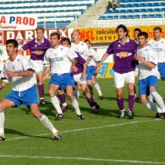 FOTO: Primul gol, foarfecă în poarta lui Vintilă! După 15 ani, a ajuns la 400 de meciuri în prima ligă!