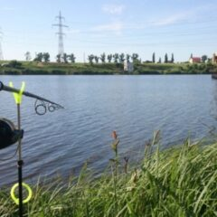 Fără grătare și alcool la pescuit! Reguli noi pentru pescari!
