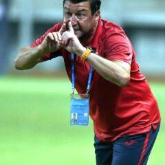 Liga 1: Viorel Moldovan nu mai este antrenorul Chindiei!