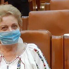"""Doina Pană: """"Liberalii apără toporul, nu poporul! Guvernul PNL protejează securea, nicidecum pădurea!"""""""