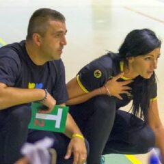 """Handbal: Transfer important în staff-ul clubului CS Gloria!""""Vrem cel mai puternic centru de juniori din România!"""""""