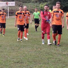 Fotbal, Liga a 4-a: Jucăm pentru alții! Bistrițenii, campioni în județul Cluj!