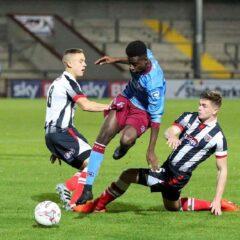 Fotbal: Gloria prinde culoare! Un camerunez și un norvegian, legitimați la Bistrița!