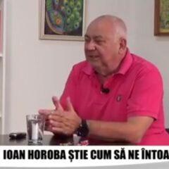 Ioan Horoba despre geanta cu banii pe Moraes, milioanele care au dispărut din club în câteva luni sau fundația pe care s-au mascat o parte din bunurile defunctului club