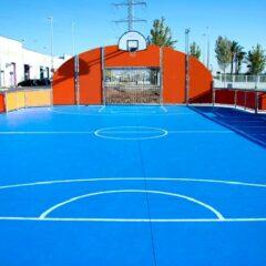 În Bistrița se va face sport și mișcare în cartiere! Cristian Niculae va face 5 terenuri de sport în zone rezidențiale